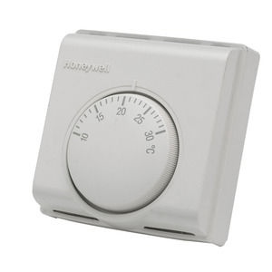 Honeywell Mains Voltage Room Thermostat