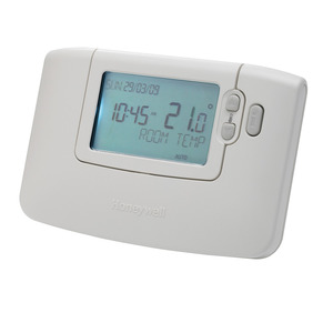 Honeywell Wired Programmable Thermostat