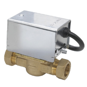 Honeywell Motorised Zone Valve