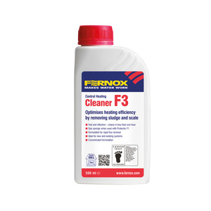 Fernox Central Heating Cleaner