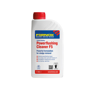 Fernox Powerflushing Cleaner