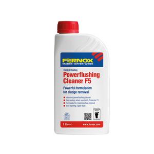 Fernox Powerflushing Cleaner