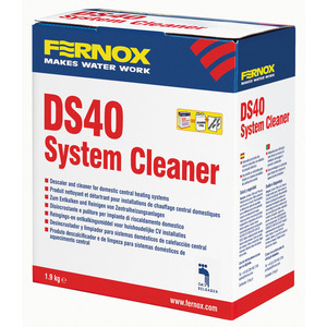 Fernox Descaler & Cleanser