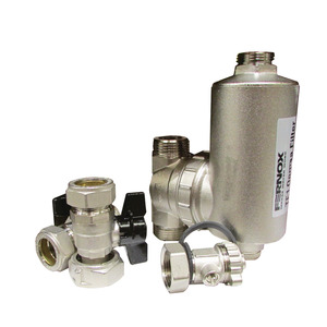 Fernox Omega Filter With Valves