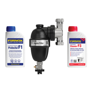 Fernox Sigma Filter Installer Pack