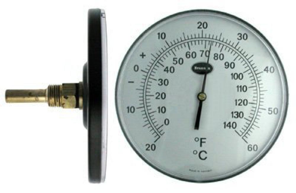 Brannan Horizontal Thermostatic