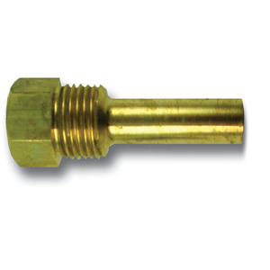 Brannan Brass Pocket Only