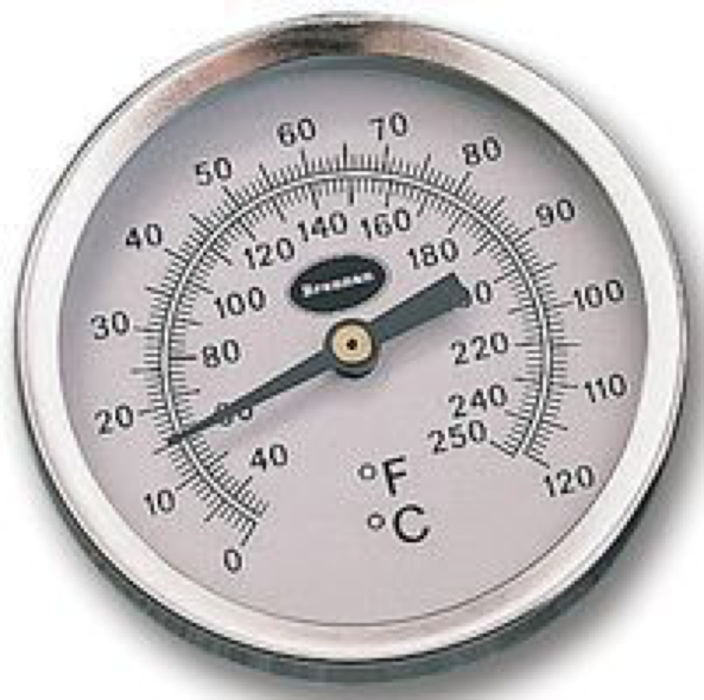 Brannan Magnetic Thermostatic