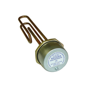 Incoloy Immersion Heater Comes With Stat