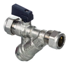 Altecnic Calflow Flow Reg
