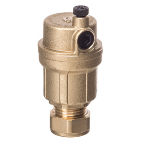 Altecnic 15mm Aav Auto Air Vent 502649