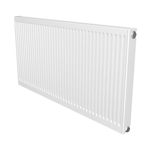 Barlo Compact B11504CB Single Convector Radiator 500x400mm