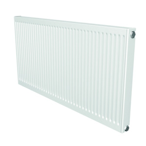 Barlo Compact B11611CB Single Convector Radiator 600x1100mm