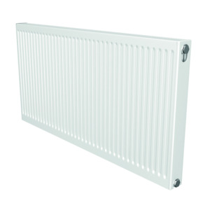 Barlo Compact Double Panel Plus Radiator
