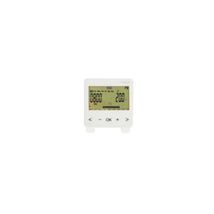Underfloor Heating Programmable Room Thermostat Ufhprogb