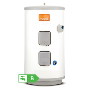 New Megaflo Eco Direct Unvented