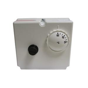 Prostel Dual Thermostat