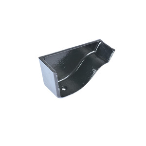 Cast Ogee 100mm 192154 Stopend External