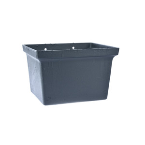 Cast Rain Water Rectangular Hopper Head
