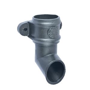 Cast Rain Water 65mm 191924 Shoe Eared