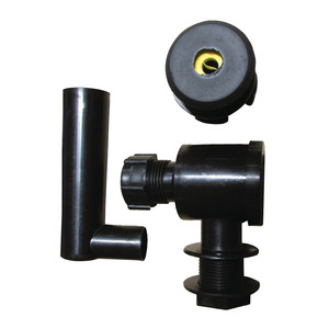 Byelaw Tank Fitting Kit