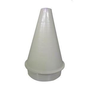 Circ Duct Adaptor Cone