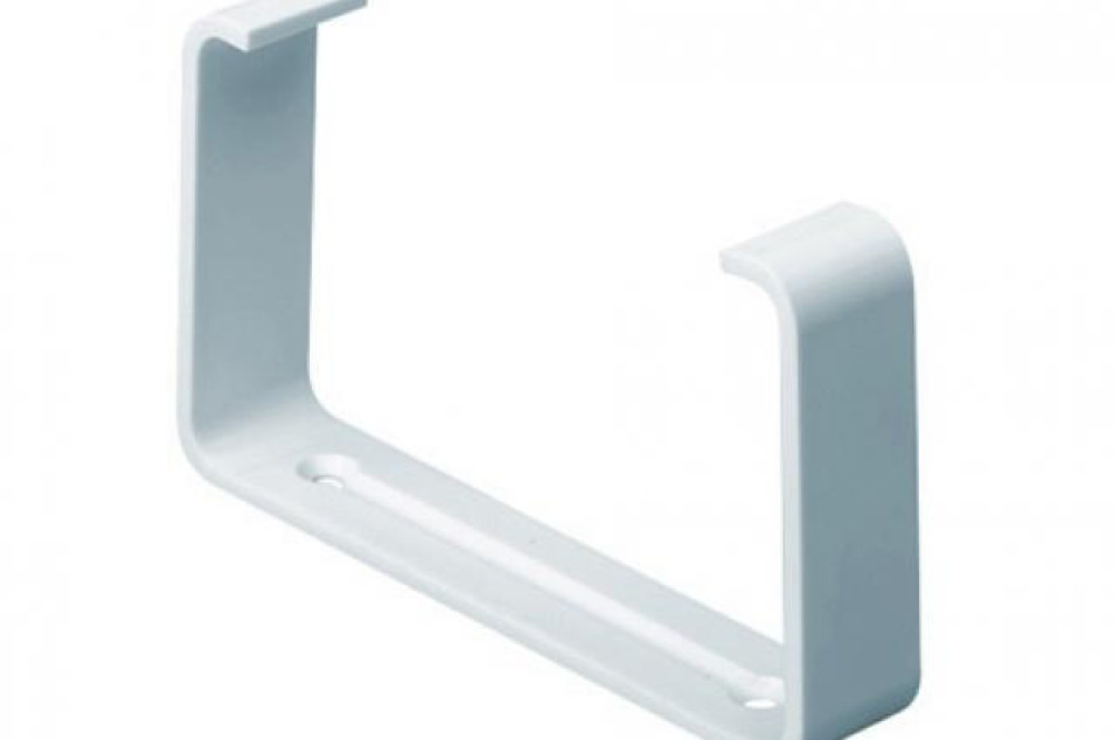Rectangular Duct Clip