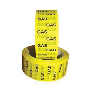 Gas Id Identity Tape
