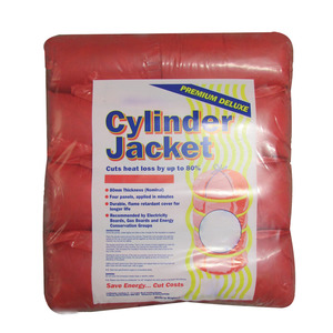 Cylinder Jacket