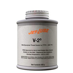 Jet Lube Plus Jointing Compound