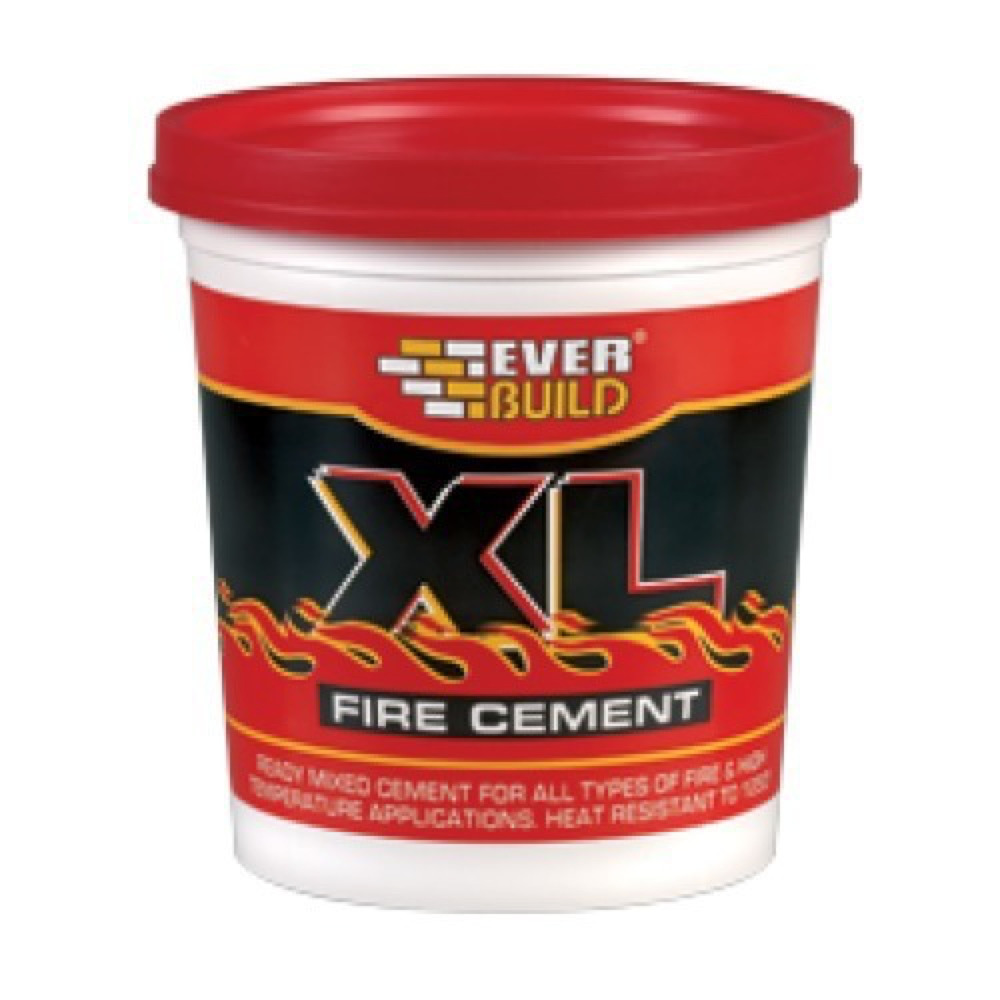 Xl-Fire Purimachos Fire Cement