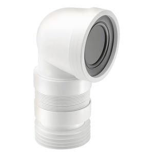 Mcalpine Bent Flex Pan Connector