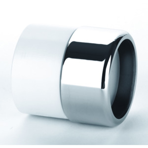 Mcalpine Chrome Coupling