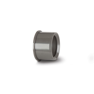 Polypipe WS28G Grey Reducer 40x32mm Weld