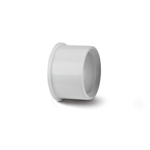 Polypipe WS28W White Reducer 40x32mm Weld