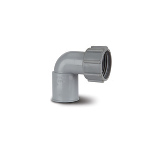 Polypipe Bent Adapt Push Fit