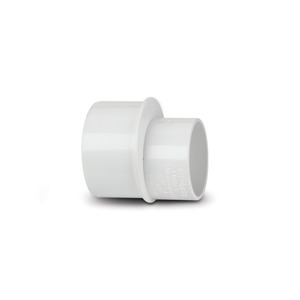 Polypipe S416 White Reducer 40x21.5mm Weld