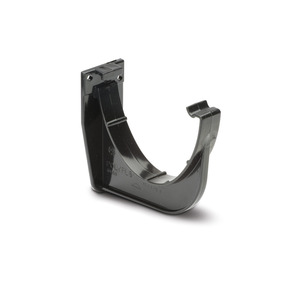 Polypipe RD509 Black Gutter Bracket P/F 117mm