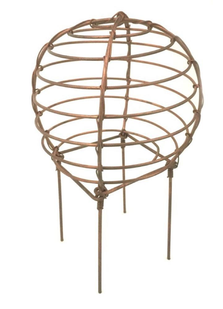 Copper Wire Balloon