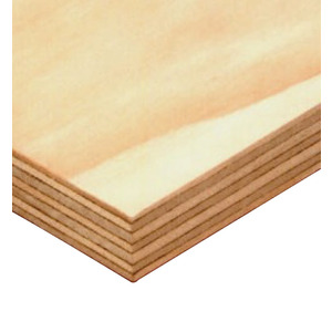 Pendock Plywood Cover