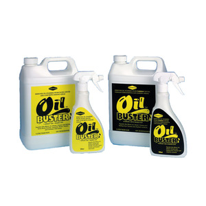 Oilbuster For