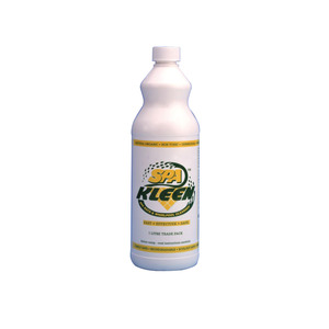 Spa Kleen Bath Cleaner