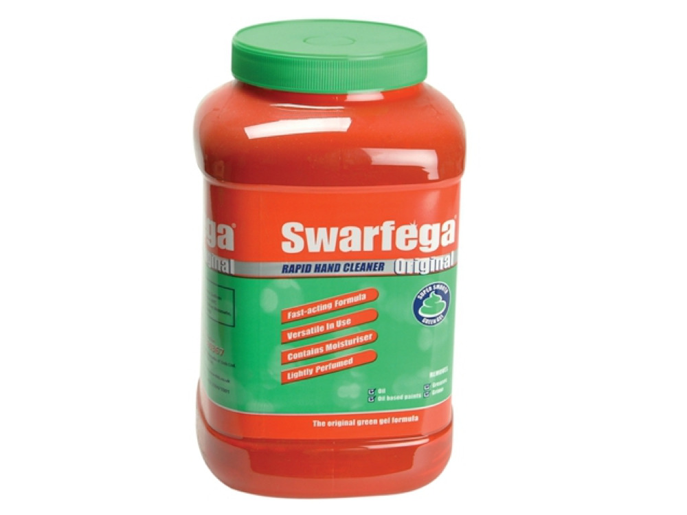 Hand Cleaning Agents Swarfega