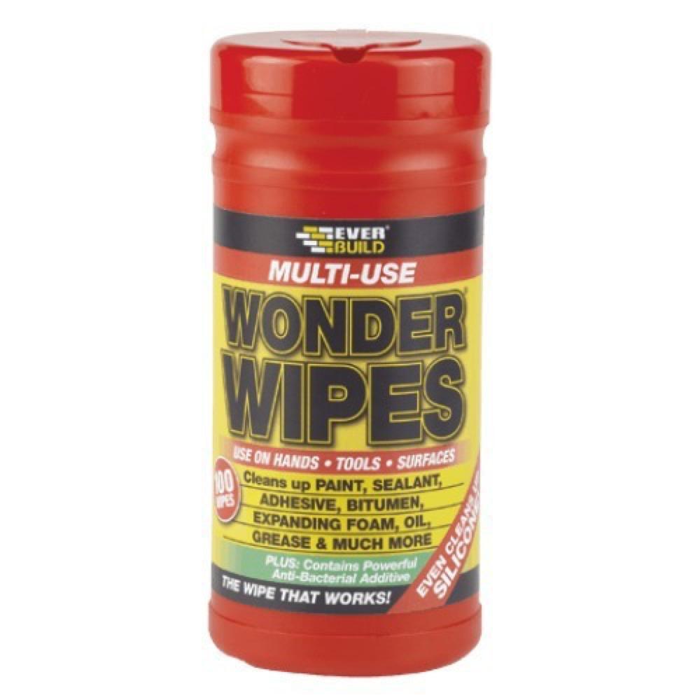 Big Industrial Wipes Original Wonderwipe