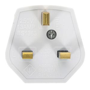 Fused Plug
