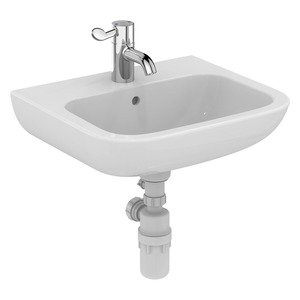 Portman 21 500 Basin 1CTH Overflow S231101