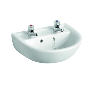 Sandringham 21 Basin 450 2TH E893601 White