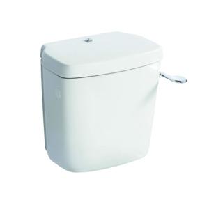 Sandringham 21 C/C Cistern Spatula Lever