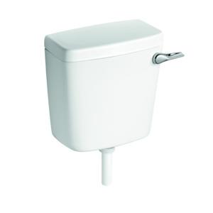 Sandringham 21 L/L Lever Cistern
