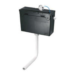 Conceala High Level Cistern